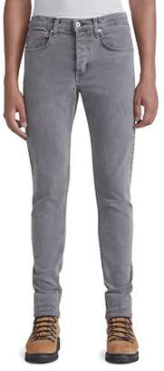 Rag & Bone Fit 2 Slim Fit Jeans in Daly