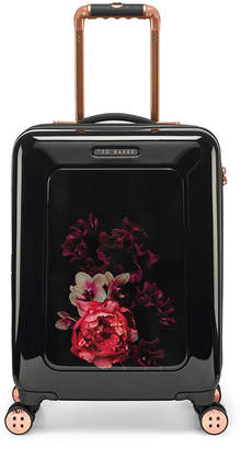 Ted Baker Splendour Suitcase - Black - Small