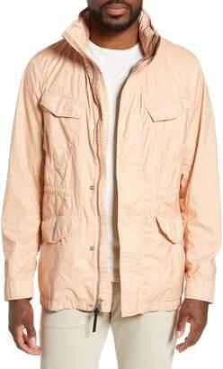 Woolrich Garment Dyed Field Jacket