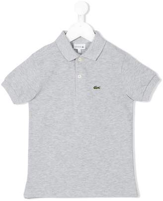 Lacoste Kids classic polo shirt