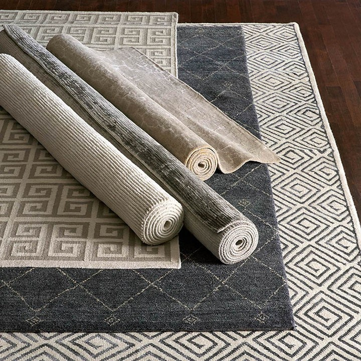 Williams-Sonoma Textured Solid Rug