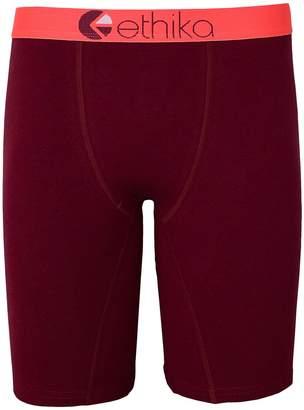 Ethika The Staple - Infrared Wine Men's Underwear