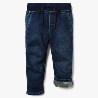 Skinny Jogger Jeans