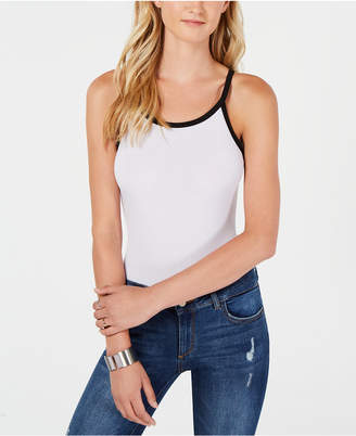 Project 28 Nyc Ringer Bodysuit