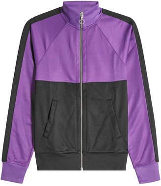 Ami Zipped Jacket