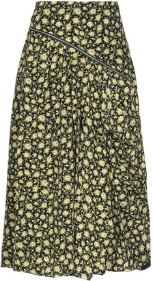 Burberry 3/4 length skirts - Item 35407379PH
