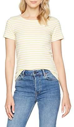 Blend She Women's Jemima S ss T-Shirt,12 (Size: M)
