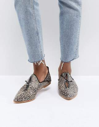 Free People St Lucia Flat Shoes