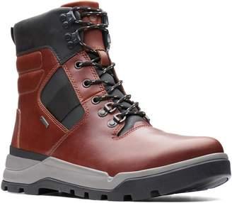 Clarks R) Un.Atlas Hi GTX Waterproof Hiking Boot