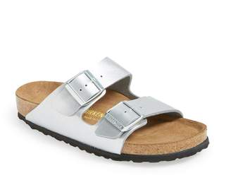 Birkenstock 'Arizona Birko-Flor' Soft Footbed Sandal