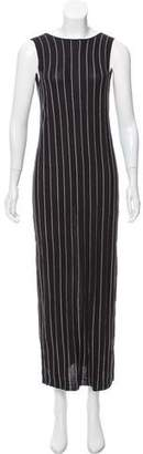 Veda Striped Knit Dress w/ Tags