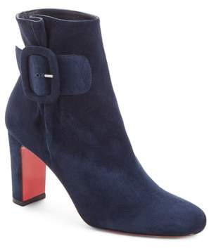 Christian Louboutin Tres Olivia Buckle Bootie