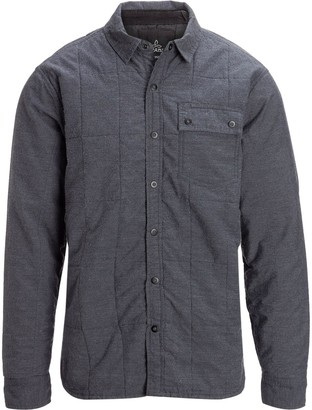 Prana Atilan Lined Shirt Jacket - Men's