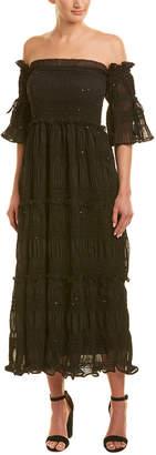 Kas Carla Midi Dress