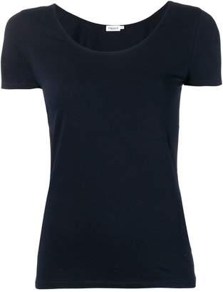 Filippa K Filippa-K scoop neck T-shirt