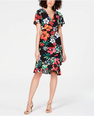 80124811a4d Thalia Sodi Print Dresses - ShopStyle