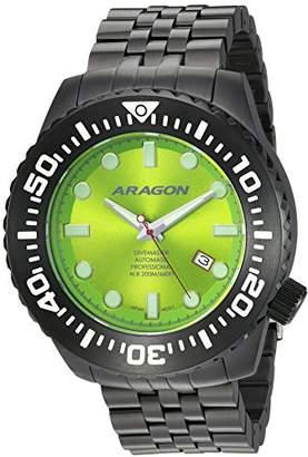 evo ARAGON A253LIM Divemaster 50mm Automatic
