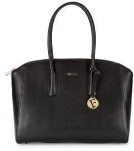 Furla Leather Satchel