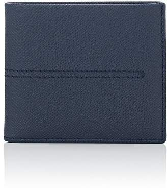 Tod's MEN'S LEATHER BILLFOLD