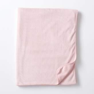 Pottery Barn Teen Performance Quick Drying Bath Towels, Bath, Quartz Blush