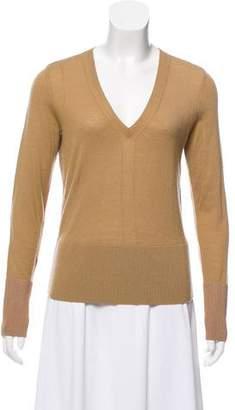 Rag & Bone Wool Long Sleeve Sweater