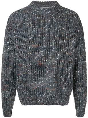 TOMORROWLAND chunky knit jumper