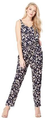 Mela London Jumpsuit Shopstyle Uk