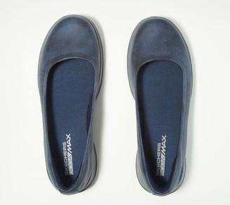Skechers GO Walk Lite Slip-On Shoes - Gem