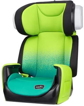 Evenflo Spectrum 2-in-1 Booster Car Seat