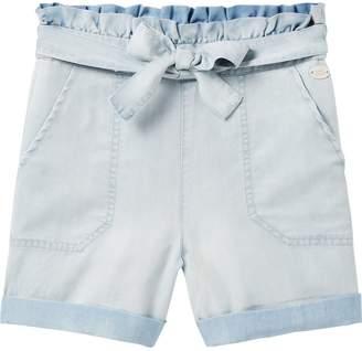 Scotch & Soda Draped Tencel Shorts