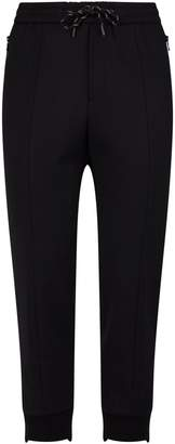 Solid Homme Casual Trousers
