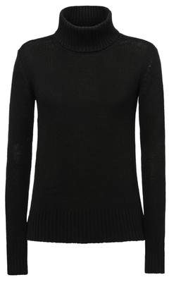 Prada Cashmere Turtleneck Sweater