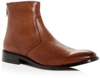 Kenneth Cole Men's Roy Leather Boots