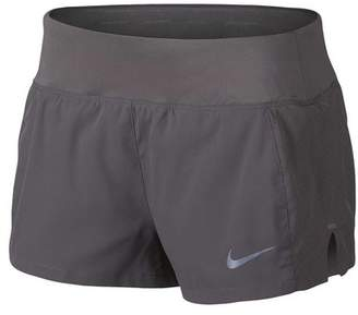 "Nike Women's Eclipse 3"" Running Shorts"