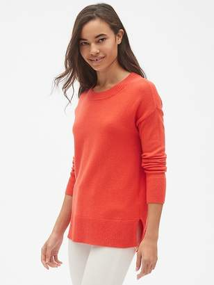 Gap Crewneck Pullover Sweater Tunic