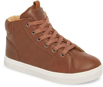Original Penguin Carson High Top Sneaker