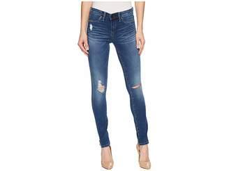 Blank NYC Denim Spray on Skinny in Ceiling Breaker Women's Jeans