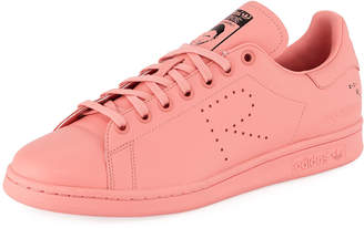 Adidas By Raf Simons Men's Stan Smith Leather Low-Top Sneakers