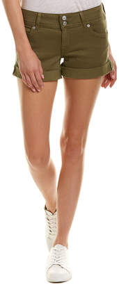 Hudson Ruby Palo Verde Mid-Thigh Short