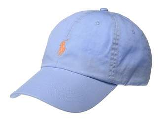 Polo Ralph Lauren Classic Sport Cotton Chino Hat 219892e729bb