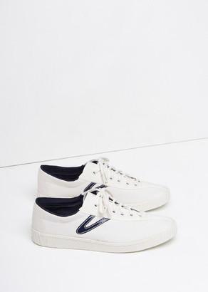 Tretorn Nylite Canvas Sneaker $65 thestylecure.com