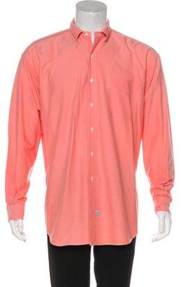 Ralph Lauren Oxford Dress Shirt