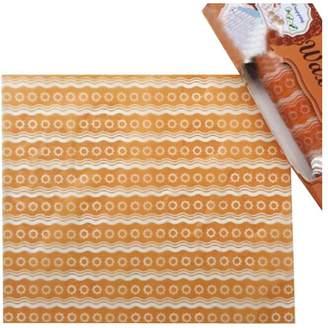 Dragon Optical SONIC 50 PCS Baking Parchment Oil-Proof Paper Candy Wrapper Food Wrapper (25X22)CM - E
