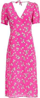 P.A.R.O.S.H. Printed Dress