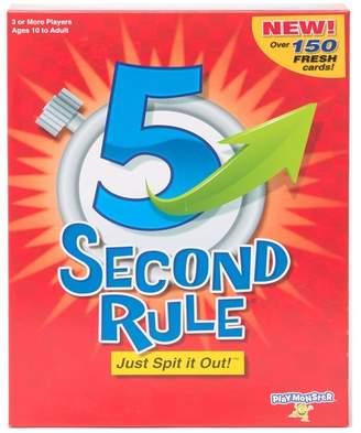 5 Second Perplexus Rule Game