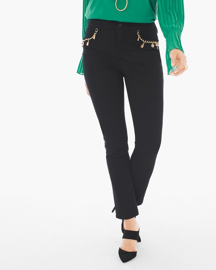 Chico'sCharm Ankle Jeans
