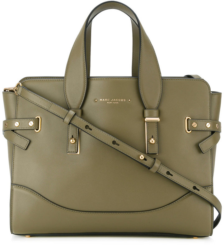 Marc Jacobs Marc Jacobs small The Rivet tote bag