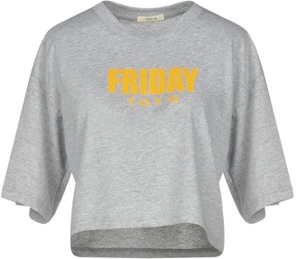 Toy G. T-shirts - Item 12211017TQ