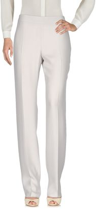 ARMANI COLLEZIONI Casual pants $339 thestylecure.com