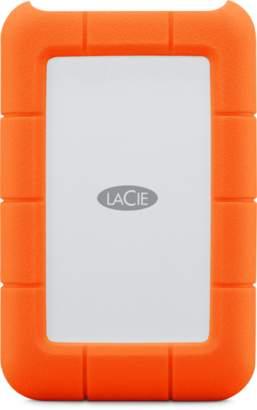Apple LaCie 2TB Rugged Thunderbolt + USB-C Portable Hard Drive